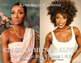 Kevin Smith Kirkwood Returns to Joe's Pub with CLASSIC WHITNEY: ALIVE!