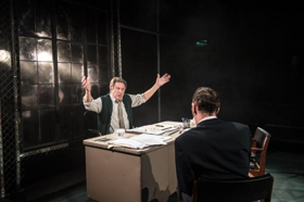 BWW Review: OTHER PEOPLE'S MONEY, Southwark Playhouse