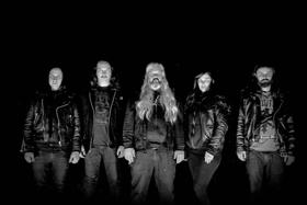 Metal Band Vale Announces Debut LP