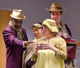BWW Review: Ten Thousand Things' Magical THE GOOD PERSON OF SZECHWAN is a Fitting Swan Song for Artistic Director Michelle Hensley