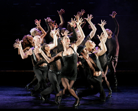 Broadway Smash CHICAGO to Bring All That Jazz to Anchorage