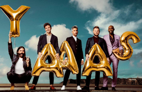 Netflix's Emmy-Nominated Hit Series QUEER EYE Picked Up for Third Season
