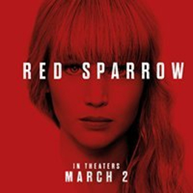 Review Roundup: Critics Weigh In On RED SPARROW