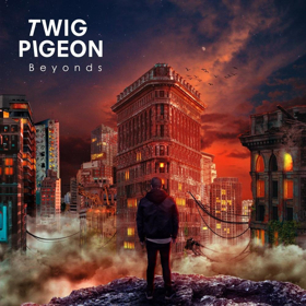 Twig Pigeon Releases New EP 'Beyonds'