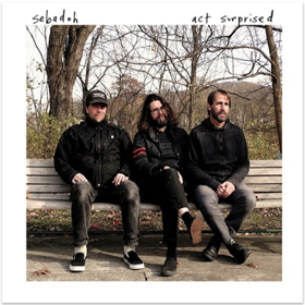Sebadoh Share Preview Of New Album On NPR First Listen, ACT SURPRISED Out 5/24 via Dangerbird Records