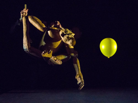 HERE Extends Nick Lehane's Puppet Play CHIMPANZEE Through May 5