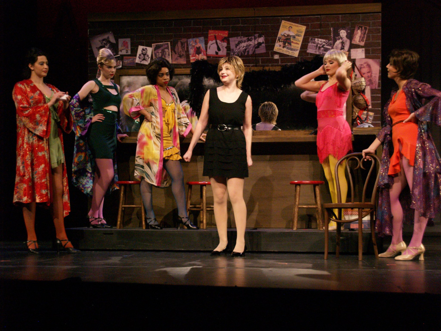 BWW Spotlight/Review: SWEET CHARITY at The Hartt School Of The University Of Hartford