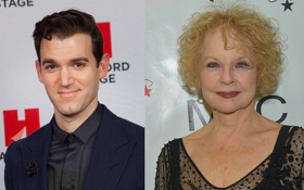 Constantine Germanacos and Penny Fuller Will Join the Company of ANASTASIA