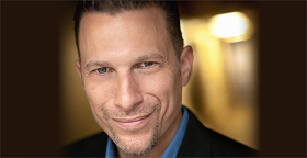 New Jersey Performing Arts Center Presents MADE IN PUERTO RICO with Comedian Eli Castro