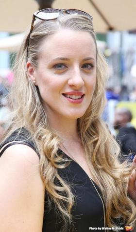 Abby Mueller Returns to BEAUTIFUL Following Melissa Benoist's Exit