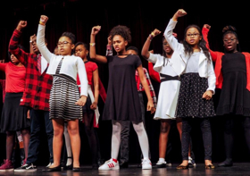 LEAP's New A Capella Musical Reflects Student Voices During Civil Rights Era