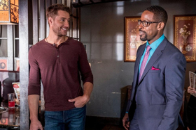 BWW Recap: Pearsons are Strong as Hell on THIS IS US