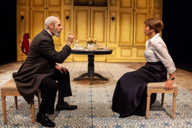BWW Review: Gender Politics, Marriage, and Equality: A DOLL'S HOUSE, PART 2, at Artists Rep
