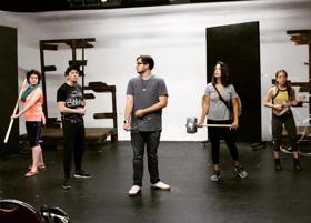 Flat Tire Theatre Company Presents SURVIVAL CHECK