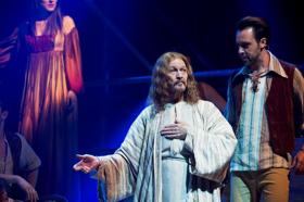 JESUS CHRIST SUPERSTAR, La Versión Original, Llega Al Teatro De La Luz Philips Gran Vía