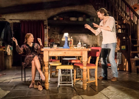 West End's THE FERRYMAN Will Transfer to Broadway This Fall