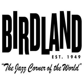 Birdland Announces April 2019 Schedule