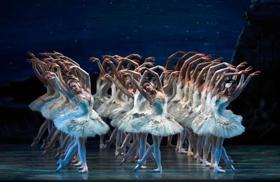 Auditorium Theatre And American Ballet Theatre Announce Partnership