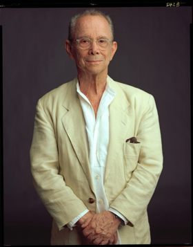Bay Street Theater to Honor Joel Grey at Annual Gala