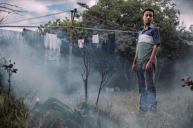 Charles Williams' ALL THESE CREATURES Selected for Toronto International Film Festival
