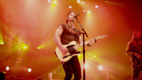 'Kip Moore: Live At the Wiltern' Concert Starts 3/1 on AT&T AUDIENCE Network