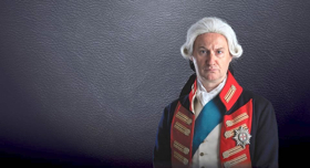 Peterborough Players to Screen THE MADNESS OF GEORGE III
