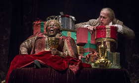 Goodman Theatre Offering First-Ever Sensory-Friendly Performance of A CHRISTMAS CAROL