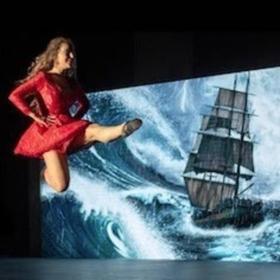 Popejoy Puts a Modern Twist on Irish Dance with MURPHY'S CELTIC LEGACY