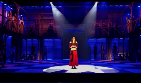 BWW Review: THE HUNCHBACK OF NOTRE DAME at Oak Grove Lutheran School