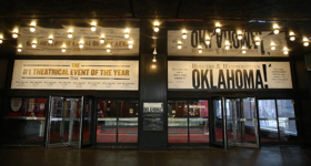 BWW TV: Broadway Hits the Red Carpet at OKLAHOMA!