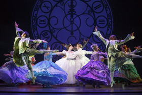 BWW Review: CINDERELLA is A Lovely Night at Heinz Hall