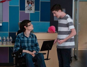 Scoop: Coming Up on a New Episode of SPEECHLESS on ABC - Friday, January 25, 2019
