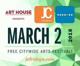 Art House's City Wide Free Arts Festival Returns