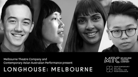 MTC And CAAP Present Longhouse: Melbourne