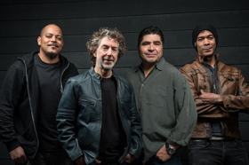 Rescheduled Date For Simon Phillips/Protocol IV at Jazz Cafe 2/1