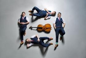 Internationally Celebrated String Quartet, Orava Quartet, Returns To Sydney And Melbourne This October