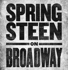 Bid Now to Win A VIP Trip to SPRINGSTEEN ON BROADWAY