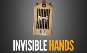 BWW Review: INVISIBLE HANDS ~ Exposing The Travesty of Child Labor