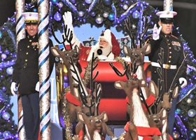 The 87th Annual Hollywood Christmas Parade Airs On The CW Network This Friday