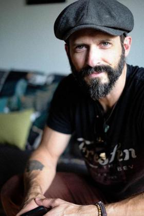 Tony Lucca Hits the Road in Support of New Album 'Ain't No Storm'