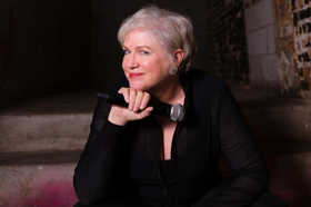 Review: JULIA SWEENEY May Be OLDER AND WIDER but She is Still Shrewdly Funny