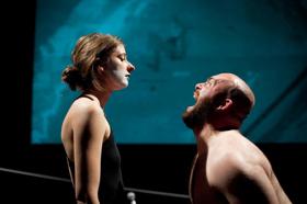 Untapped Award Winners Announced: Nouveau Riche, Breach Theatre and This Egg Heading To Edinburgh