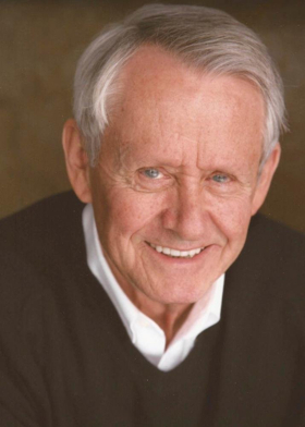 Actor, Director and Composer Roger Perry Passes Away