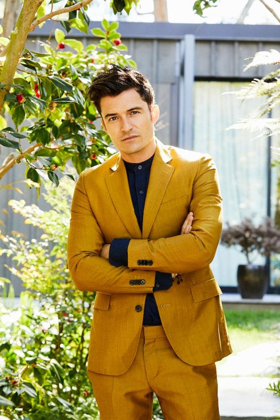 Book Now For Orlando Bloom In KILLER JOE in the West End