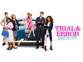NBC Cancels TRIAL AND ERROR After Two Seasons