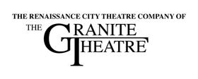 Granite Theatre Announces 2018 Season