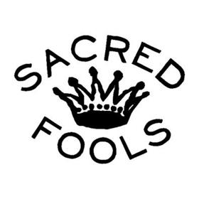 Sacred Fools Awarded California Arts Council Grant