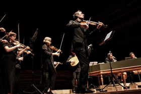 Richard Tognetti To Perform Beethoven's Violin Concerto With Australian Chamber Orchestra