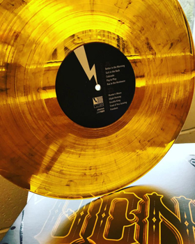 Quaker City Night Hawks Celebrate New Album, QCNH