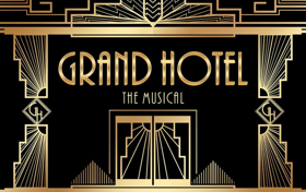 Breaking: Brandon Uranowitz, James Synder & More Will Lead Encores! GRAND HOTEL!